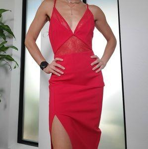 { Lovers + Friends } Formal Dress